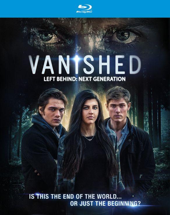 Vanished: Left Behind - Next Generation [Blu-ray/DVD] [2 Discs] [2016] 32216158