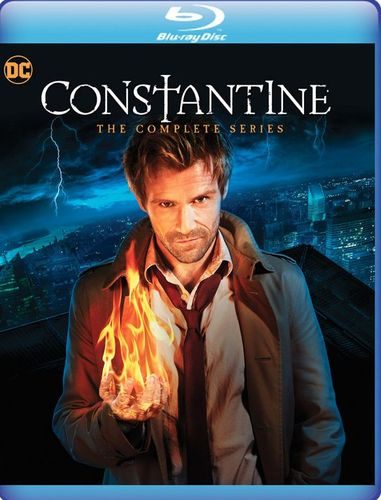 Constantine: The Complete Series [Blu-ray] [3 Discs] 32221827