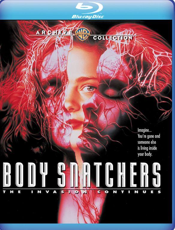 Body Snatchers [Blu-ray] [1993] 32222043