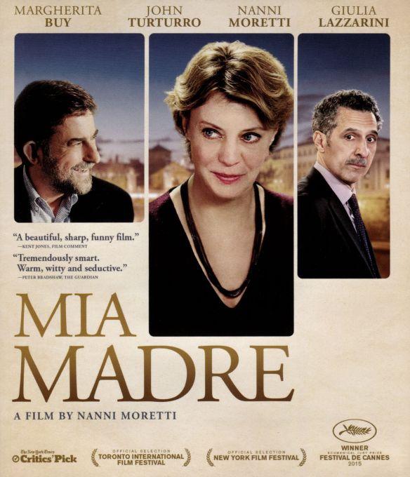 Mia Madre [Blu-ray] [2015] 32225086