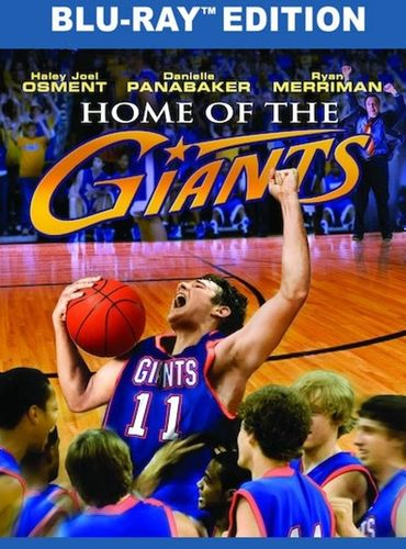 Home of the Giants [Blu-ray] [2007] 32225347