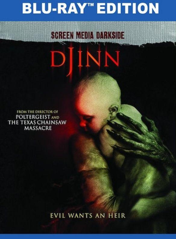 Djinn [Blu-ray] [2013] 32225374