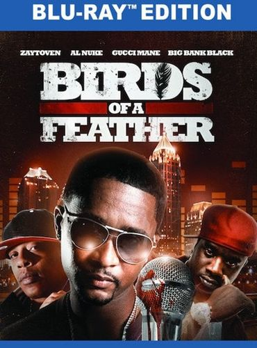 Birds of a Feather [Blu-ray] [2012] 32225383