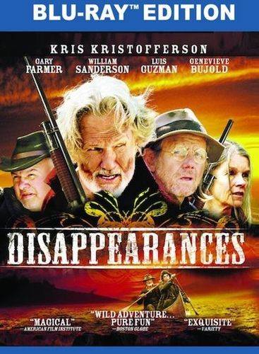 Disappearances [Blu-ray] [2006] 32225443