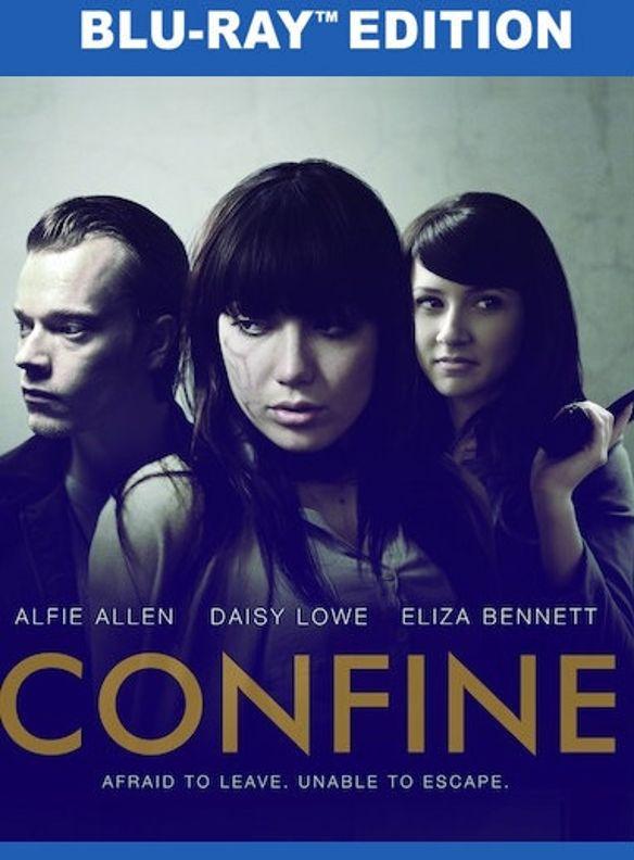 Confine [Blu-ray] [2013] 32225489