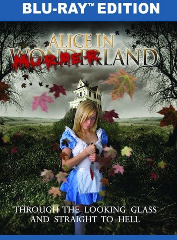 Alice in Murderland [Blu-ray] [2010] 32225569