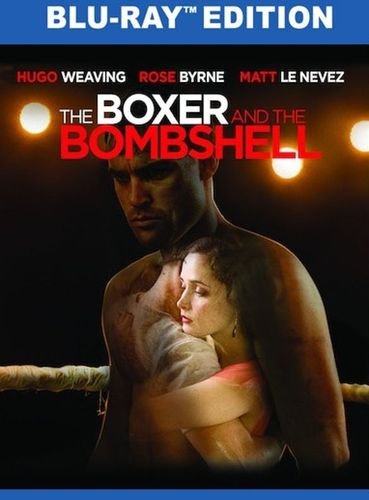 The Boxer and the Bombshell [Blu-ray] [2008] 32225578