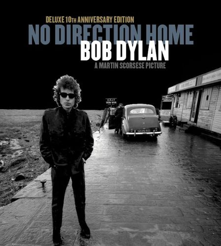 No Direction Home [10th Anniversary Deluxe Edition] [Blu-Ray Disc] 32230425