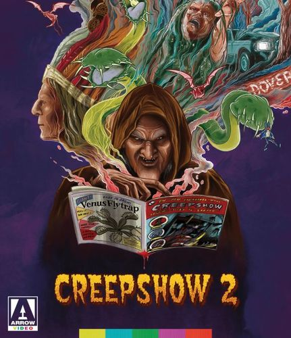 Creepshow 2 [Blu-ray] [1987] 32236809