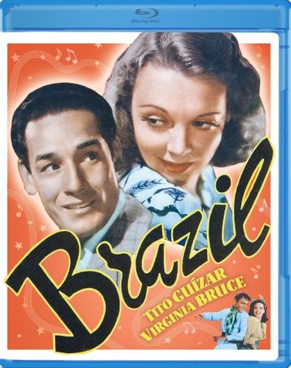 Brazil [Blu-ray] [1944] 32237158