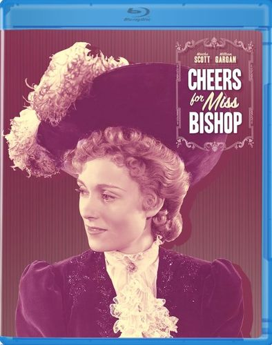 Cheers for Miss Bishop [Blu-ray] [1941] 32237176