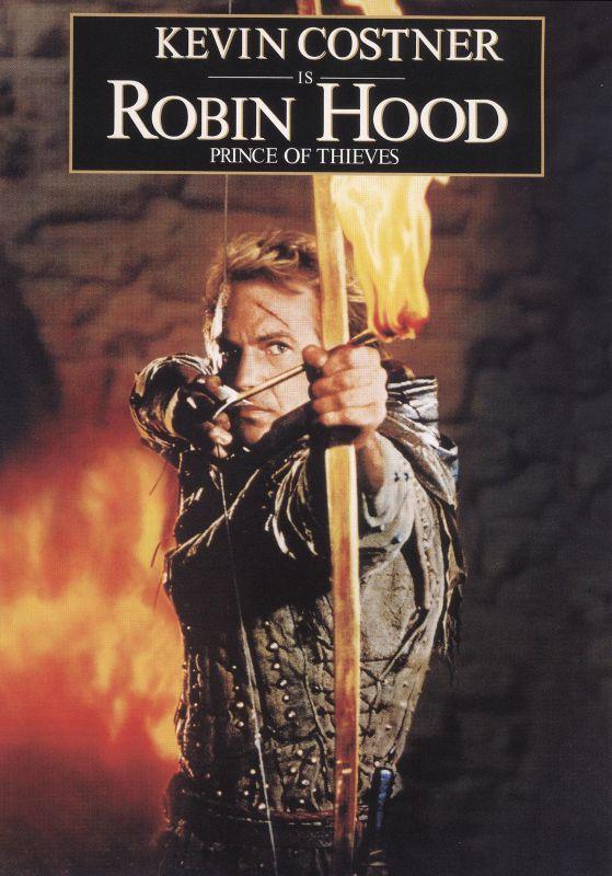 Robin Hood: Prince of Thieves [DVD] [1991] 3224282