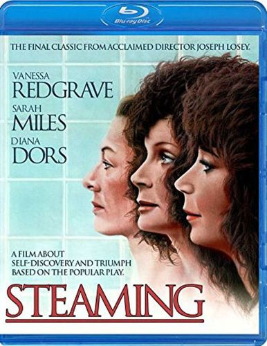 Steaming [Blu-ray] [1985] 32243644