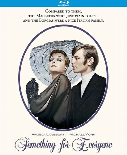 Something for Everyone [Blu-ray] [1970] 32243662