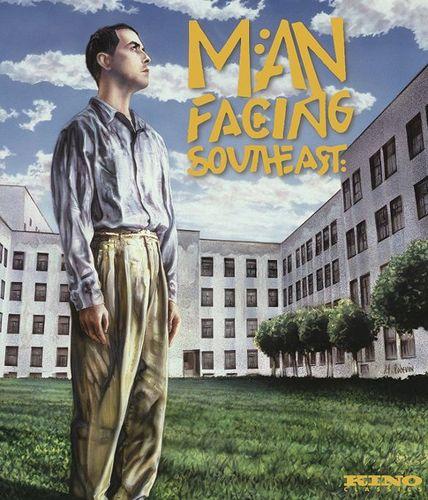Man Facing Southeast [Blu-ray] [1986] 32243699