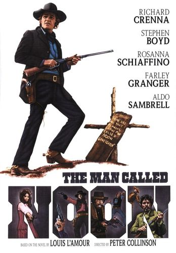 The Man Called Noon [DVD] [1973] 32243808