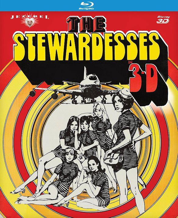 The Stewardesses [Blu-ray] [1969] 32243917