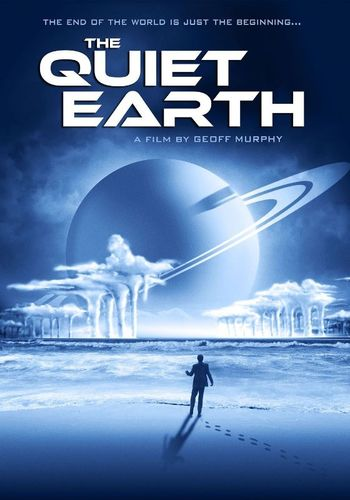 The Quiet Earth [Blu-ray] [1985] 32251726