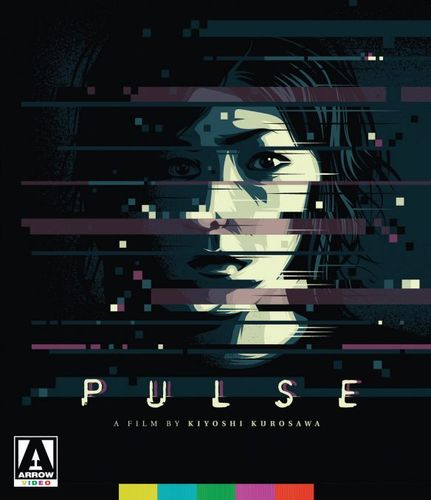 Pulse [Blu-ray/DVD] [2 Discs] [2001] 32252193