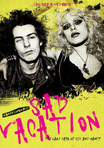 Sad Vacation: The Last Days of Sid and Nancy [DVD] 32257344