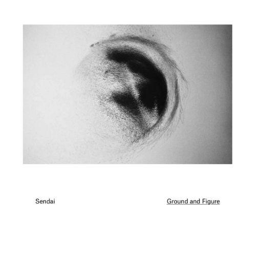 Ground and Figure [LP] - VINYL 32257371