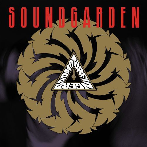Badmotorfinger [25th Anniversary Super Deluxe Edition Box Set] [4CD/2DVD/Blu-Ray Audio] [CD & DVD] 32261971