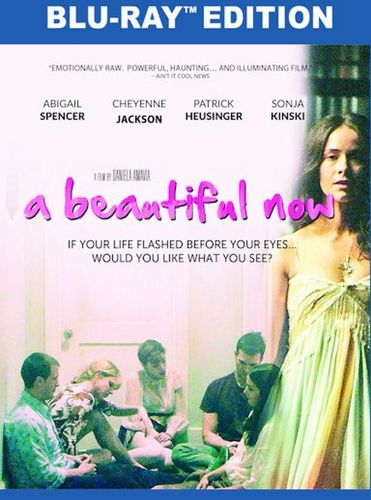 A Beautiful Now [Blu-ray] [2015] 32263384
