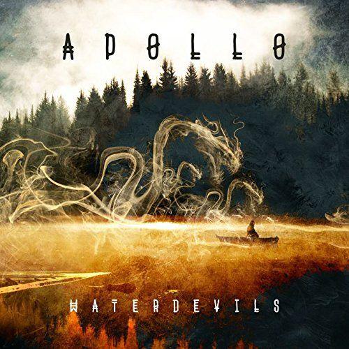 Waterdevils [CD] @...