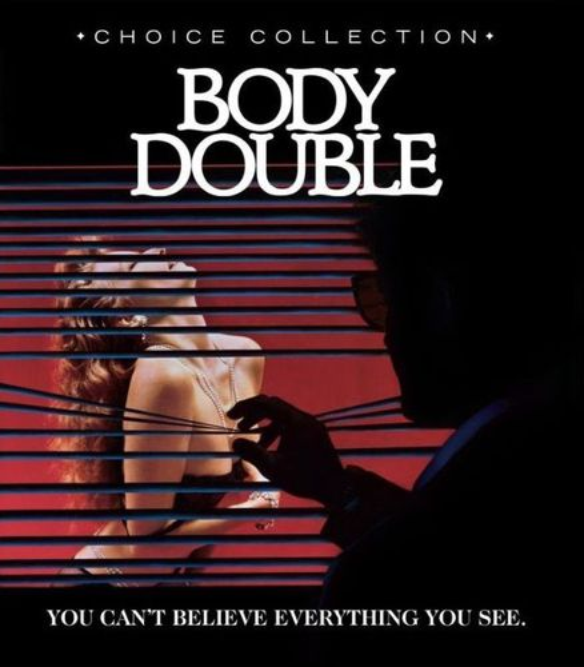 Body Double [Blu-ray] [1984] 32313196