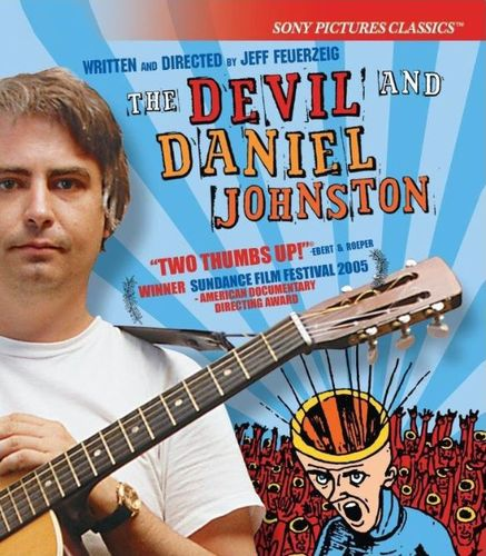 The Devil and Daniel Johnston [Blu-ray] [2005] 32313201