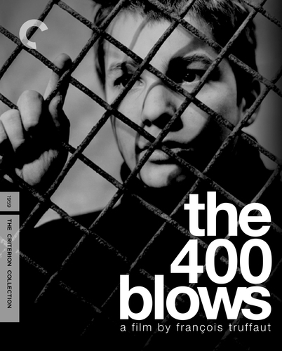 The 400 Blows [Criterion Collection] [Blu-ray] [1959] 32315194