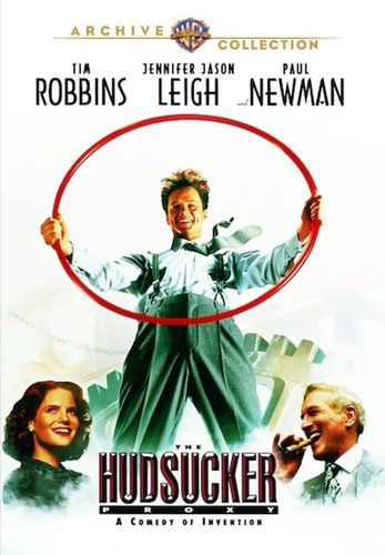 The Hudsucker Proxy [DVD] [1994] 32317096