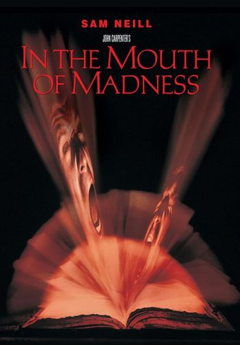 In the Mouth of Madness [DVD] [1994] 32317207