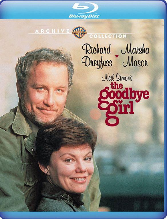 The Goodbye Girl [Blu-ray] [1977] 32317366