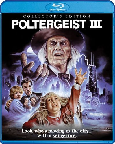 Poltergeist III [Collector's Edition] [Blu-ray] [1988] 32318119