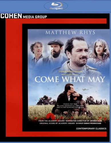 Come What May [Blu-ray] [2015] 32324182