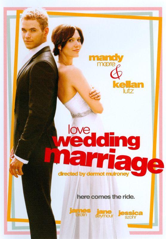 Love, Wedding, Marriage [DVD] [2011] 3233853