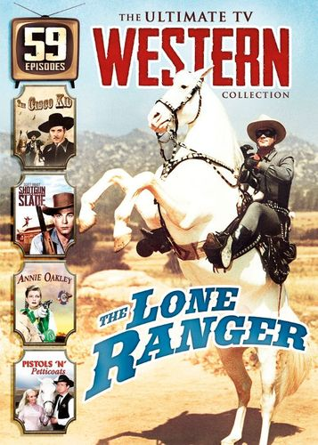 The Ultimate TV Western...