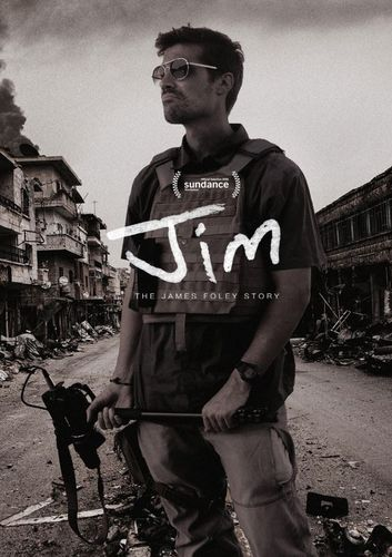 Jim: The James Foley Story [DVD] [2016] 32345086