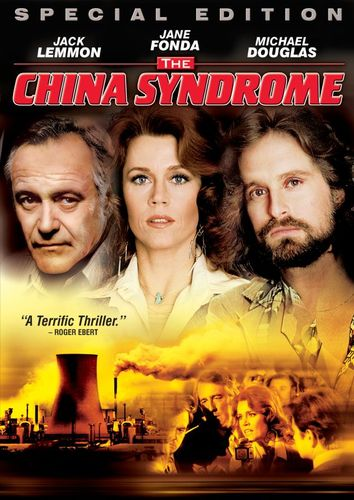 The China Syndrome [DVD] [1979] 3235007