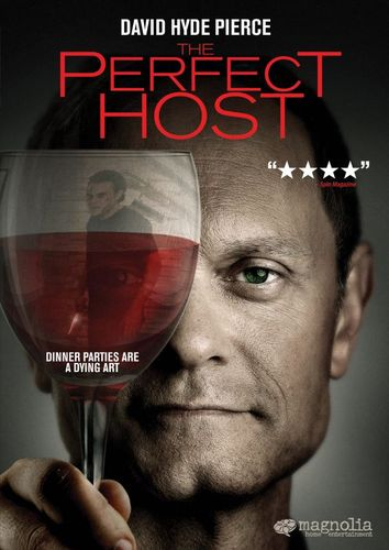 The Perfect Host [DVD] [2010] 3235041