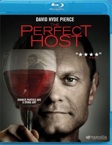 The Perfect Host [Blu-ray] [2010] 3235087
