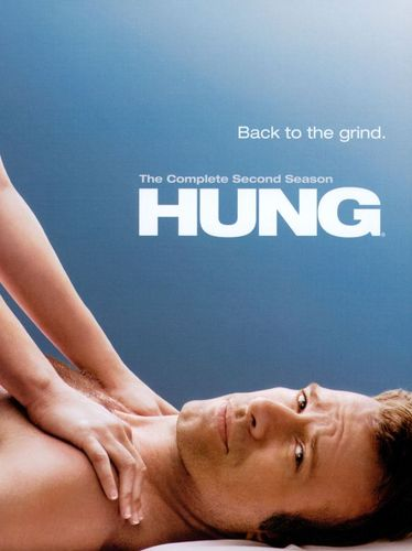 Hung: The Complete Second Season [2 Discs] [DVD] 3235166