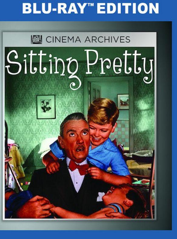 Sitting Pretty [Blu-ray] [1948] 32364577
