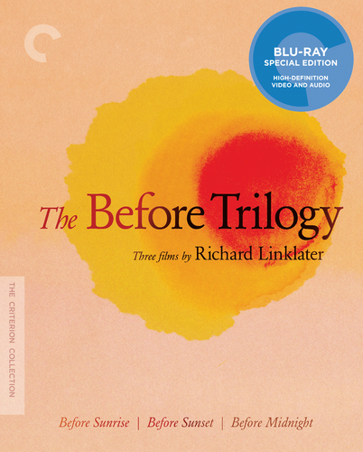 The Before Trilogy [Criterion Collection] [Blu-ray] [3 Discs] 32365496