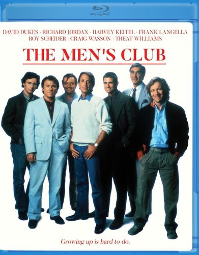 The Men's Club [Blu-ray] [1986] 32366083