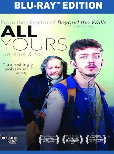 All Yours [Blu-ray] [2014] 32374278