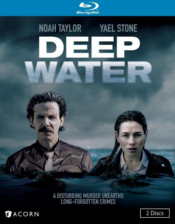 Deep Water: Seeason One [Blu-ray] 32375414