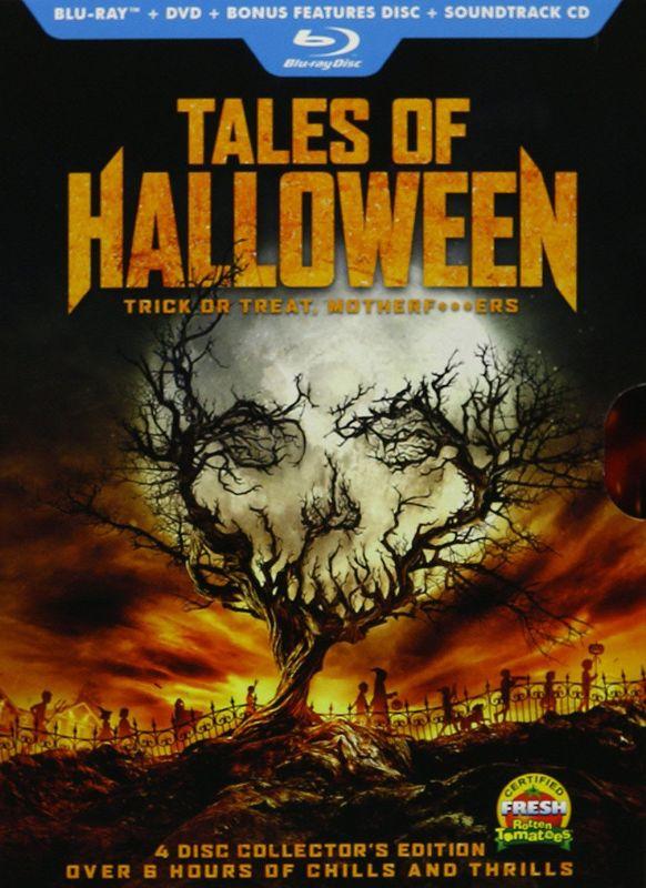 Tales of Halloween [CD/Blu-ray/DVD] [Blu-ray/DVD] [2015] 32378737