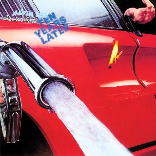 Rocket Fuel [LP] - VINYL...